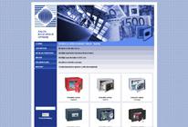 web dizajn bankarska oprema